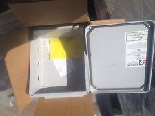 New Stahlin Fiberglass Electrical Enclosure