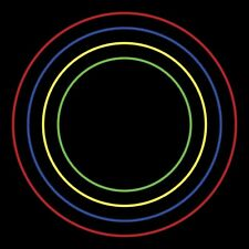 Bloc Party Four 180gm Vinyl LP Record & MP3 download! indie rock! limited! NEW!!