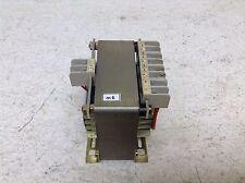 Lampen-Trafo 50 VA Transformer 220 V 50 Hz Pri 0-4-4,5-5-6-6,5-7 Volt 7 A Second