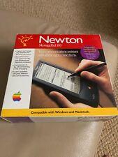 Newton MessagePad 100 de Apple