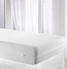 Velfont Elástico totalmente cerrado para colchón protector de un solo tamaño 90x190/200