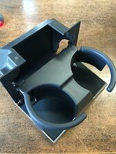 NEW OEM NISSAN REAR CUPHOLDER ASSEMBLY - FRONTIER XTERRA PATHFINDER - SEE LIST