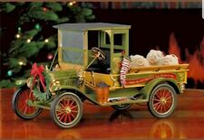 Franklin Mint 2008 FORD MODEL T CHRISTMAS TRUCK   Brand new in unopened box