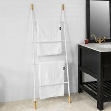 Metal Free Standing Towel Rails Ebay