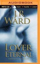 Lover Eternal by J R Ward (CD-Audio, 2015)
