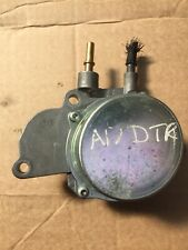 7009690201 Vauxhall Astra 1.7 CDTi A17DTE Vacuum Pump