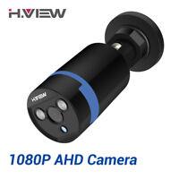 2.0MP 1080P Full HD Surveillance Cameras 2 Array IR LEDs Outdoor Bullet Camera