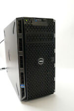 Dell PowerEdge T320 Tower Server 4GB RAM E5-2407 2.2 GHz 2TB Service Tag 47HVGX1