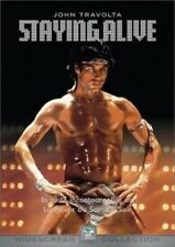 Staying alive DVD NEUF SOUS BLISTER