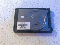 "HP Elitebook 2530P 2540P MK1633GSG 160GB Micro SATA 1.8"" Hard Drive 607703-001"