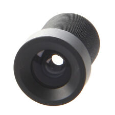 6mm 54 Degree Angle IR Fixed Board Lens Focal for 1/3 CCD CCTV Camera CT S5 T7X6