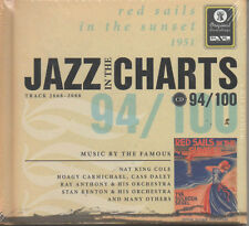 Jazz In The Charts 94/100 Track 2068-2088 Nat King Cole Hoagy Carmichael