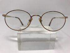 Liz Claiborne Sunglasses LG-81 TOR G.E.P 52-20-140 Gold Shine 3971