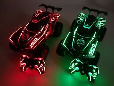 2.4G Racing SMOKING FOG Baja 1/12 RC Off Road Buggy Radio Remote Controlled Car