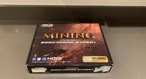 ASUS B250 MINING EXPERT LGA1151 DDR4 HDMI B250 ATX Motherboard