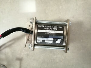 Transfer Switch Linear Actuator, Model Number 212-04-44.