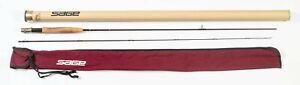 Vintage SAGE Graphite III 366 LL fly fishing rod