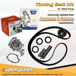 Timing belt kit & Water Pump & HYD for Audi A4 B6 B7 2.0L DOHC 20V Petrol
