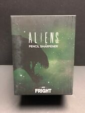ALIEN Pencil Sharpener / Collectible Horror from LOOT FRIGHT CRATE