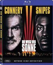 DIE WIEGE DER SONNE (Sean Connery) Blu-ray Disc NEU+OVP OHNE FSK!!!