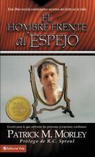 El hombre frente al espejo/ The Man in the Mirror-ExLibrary