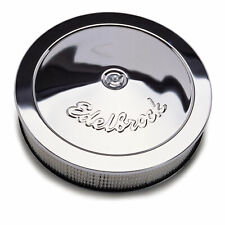 Edelbrock 1207 Air Filter Assembly PRO FLO 14 Inch Street Air Cleaner