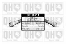 QUINTON HAZELL BFH4511 BRAKE HOSE  RC512049P OE QUALITY