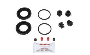 for SUZUKI GRAND VITARA 2008-16 REAR L & R Brake Caliper Seal Repair Kit (4353)