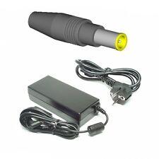 alimentación (Adaptador de CA) Sony pcga-ac19v7,19.5v,6.2a,120w