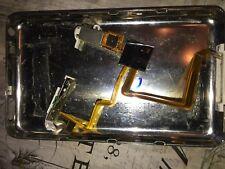 Delgada Conector para Auriculares iPod Video 30 GB o clásico 80 GB 120 GB 160 GB Blanco