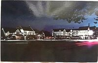 Vintage Postcard Cheshire Inn & Lodge St Louis Missouri  A96