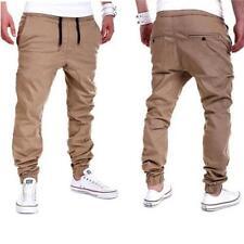 Unbranded Casual Regular Size Pants for Men
