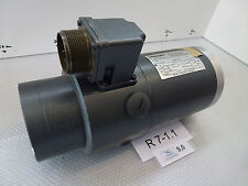 INDRAMAT P 1000 U / MSB – 0 permanentmagnet-gleichstromservomotor