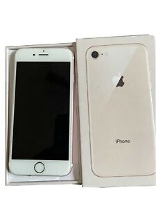 Apple iPhone 6s - 64GB - Rose Gold (Unlocked) A1688 (CDMA + GSM)