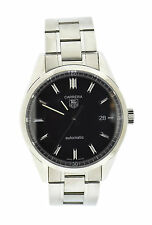 Tag heuer Carrera Automatic Stainless Steel Watch WV211B