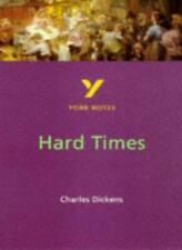 Hard Times (York Notes) by Hyland  New 9780582313415 Fast Free Shipping-#
