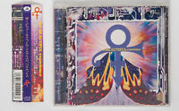 PRINCE The Beautiful Experience Japan CD w/Obi AVCD-112201994 AVEX