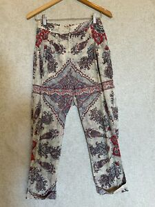 Zimmermann Ladies Cotton Pants Size 0