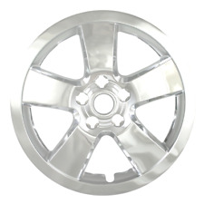 """Fits Chevy Cruze 2011-2015 CCI CHROME 16"""" Wheel Skins Hubcaps Wheel Covers"""