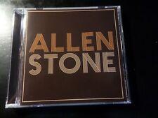 CD ALBUM - ALLEN STONE