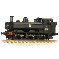 Graham Farish 371-986A N Gauge BR Black 64xx Pannier 6422