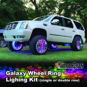 Galaxy Wheel Ring Lighting Kit
