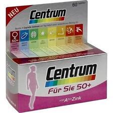 CENTRUM für Sie 50+ Capletten 60 St PZN 10110899