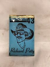 Richard Petty Cigarettes