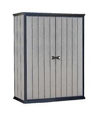 gartenh user ger teschuppen aus kunststoff g nstig kaufen ebay. Black Bedroom Furniture Sets. Home Design Ideas