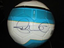 Everton FC - Tim Cahill (Australia) signed English Premier League football + COA