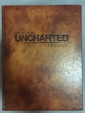 The Art of Uncharted Trilogy, 4: A Thief's End Limited Edition + Artbook