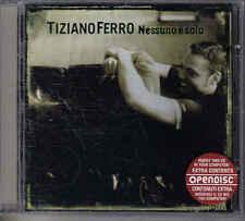 Tiziano Ferro-Nessuno e Solo Cd album