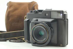 """""""MINT"""" FUJI Fujifilm GS645S Pro Wide60 Camera EBC W 60mm f4 Lens from Japan #187"""