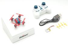 Udi RC U840 Mini Nano Quadcopter Quad 2.4GHz Red Gift Box RC Toy